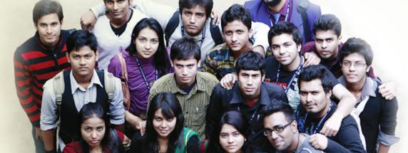 DJIT Language Students